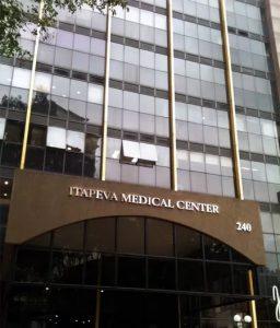 Itapeva Medical Center